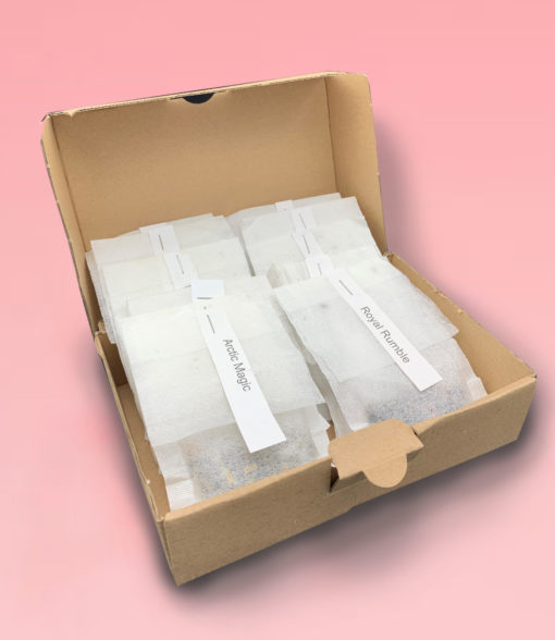 DerTee Probierpaket